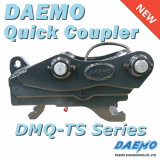 Quick Coupler DMQ_TS Series