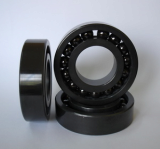 Ceramic Bearing-Silicon nitride, zirconia