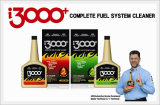 i3000+ Complete Fuel System Cleaner