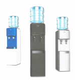 Hot & Cold Water Purifier (PTS-7000)