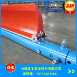 primary polyurethane conveyor belt cleaner