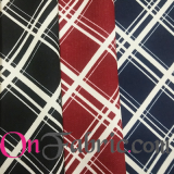Poly Tandy Suiting Print 220GSM Woven