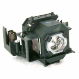 Original Projector Lamp for Epson ELPLP33