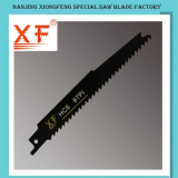 S644DX Saw Blade for Construction Timber