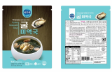 Oyster Seaweed Soup