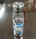 Alkaline Hydrogen Water Bottle
