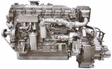 MARINE DIESEL ENGINES and GENERATORS