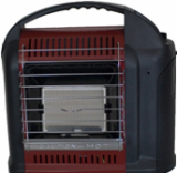 Portable Gas Heaters (DLT-PG7B)