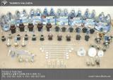 Xeon White Bulbs