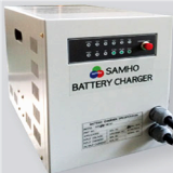 Digital Battery Charger -New Switching Type-