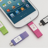Standard OTG USB Flash Memory