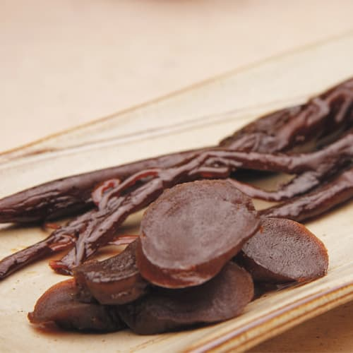 Honey Sliced Korean Red Ginseng