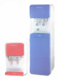 Hot & Cold Water Purifier (PTS-3000)