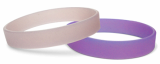 UV Tester color changing by sunshine grade Silicone Wristbands