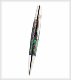 Aria Mother of Pearl Ball Point Pen (Newzealand Shell)