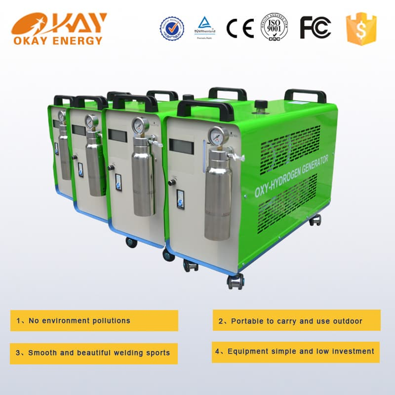 First Manufacturer In China Hydrogen Hho Generators
