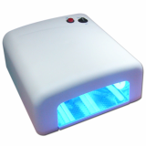 UV Nail Lamp_ UV Lamp For Nails_ Nail Polish Dryer_ UV Light