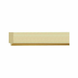 polystyrene picture frame moulding - E-25