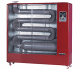 Tube Heater (DLT-TF180K)