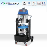 Industrial Oil Vacuum Cleaner