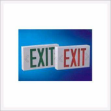 Incandescent Exit Sign