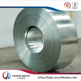 Prime Zinc Coated Metal Strip