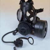 K-1 Gas mask