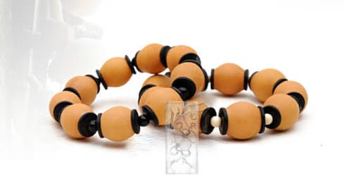 HuYiXuan Delicate Gourd Bracelets