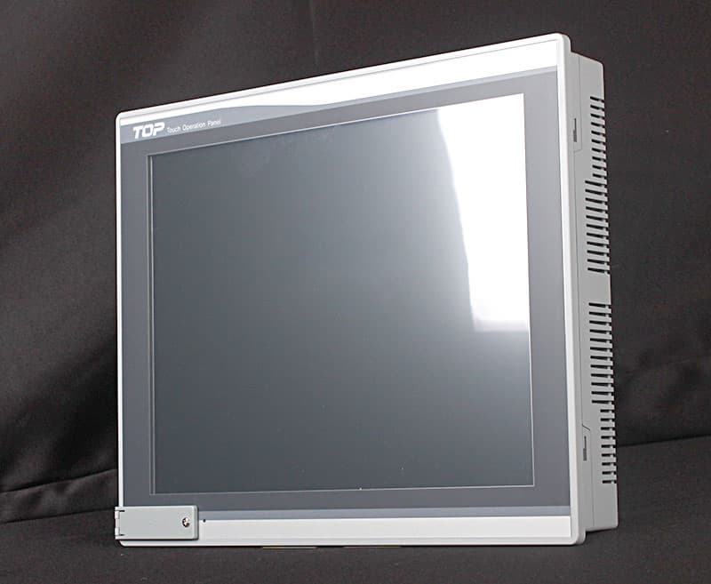 XTOP15TX_SD  HMI  TOUCH PANEL  M2I  TOP