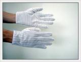 Working Glove (PU Coated Antistatic Glove)