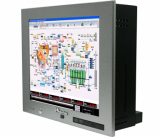 17 inch Touch Screen Panel PC (NTP172SOD)