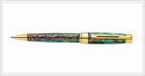 ARTTE Mother of Pearl Ball Point Pen (New Zealand Shell)
