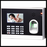 ZKS  iColor7 -Color TFT time attendance and access control system