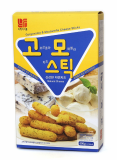 Gorgonzola _ Mozzarella Cheese Sticks_ Breaded Cheese Sticks