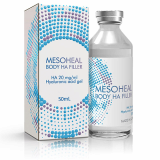 MESOHEAL Body HA Filler _ Breast and Buttock Augmentation