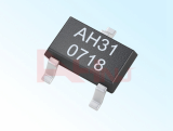 Latch Type Hall Sensor AH3031