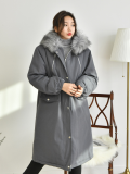 Jacket_Outer_ Winter wear_Women_s Apparel