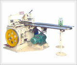 Molding Machine(Riding Type)