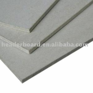High Density Fiber Cement Board From Ningbo Yihe Green