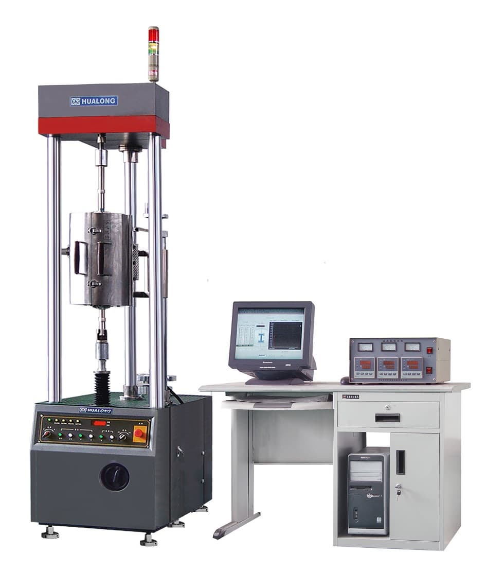 Instrument And Machine Testers : Creep and stress rupture testing machine from shanghai
