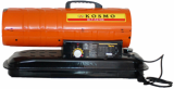 Kerosene/Diesel Forced Air Heaters (DLT-FA75K)