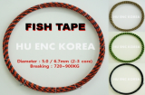 Best Quality Fish Tapes _ Special Plastic Used