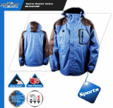 Sports Heated Jacket RHJ5039SP