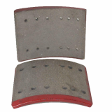 Non_Asbestos 1308 Brake Lining for Mack Truck