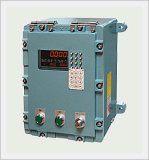 Explosion Proof Indicator