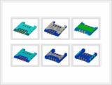 SIM Socket Connector