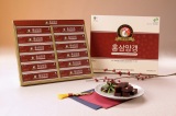 RED BEAN GINSENG JELLY