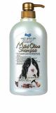 Mild Olive Shampoo