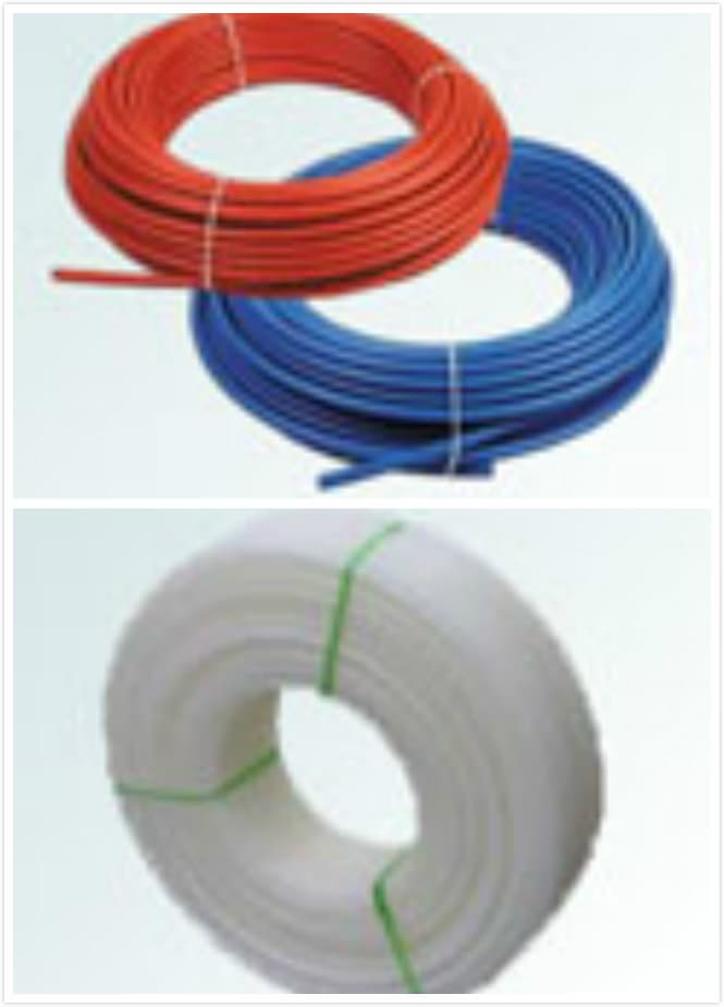 pex pipe and multilayer pipe