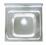 Stainless Steel Sink_SS 600_